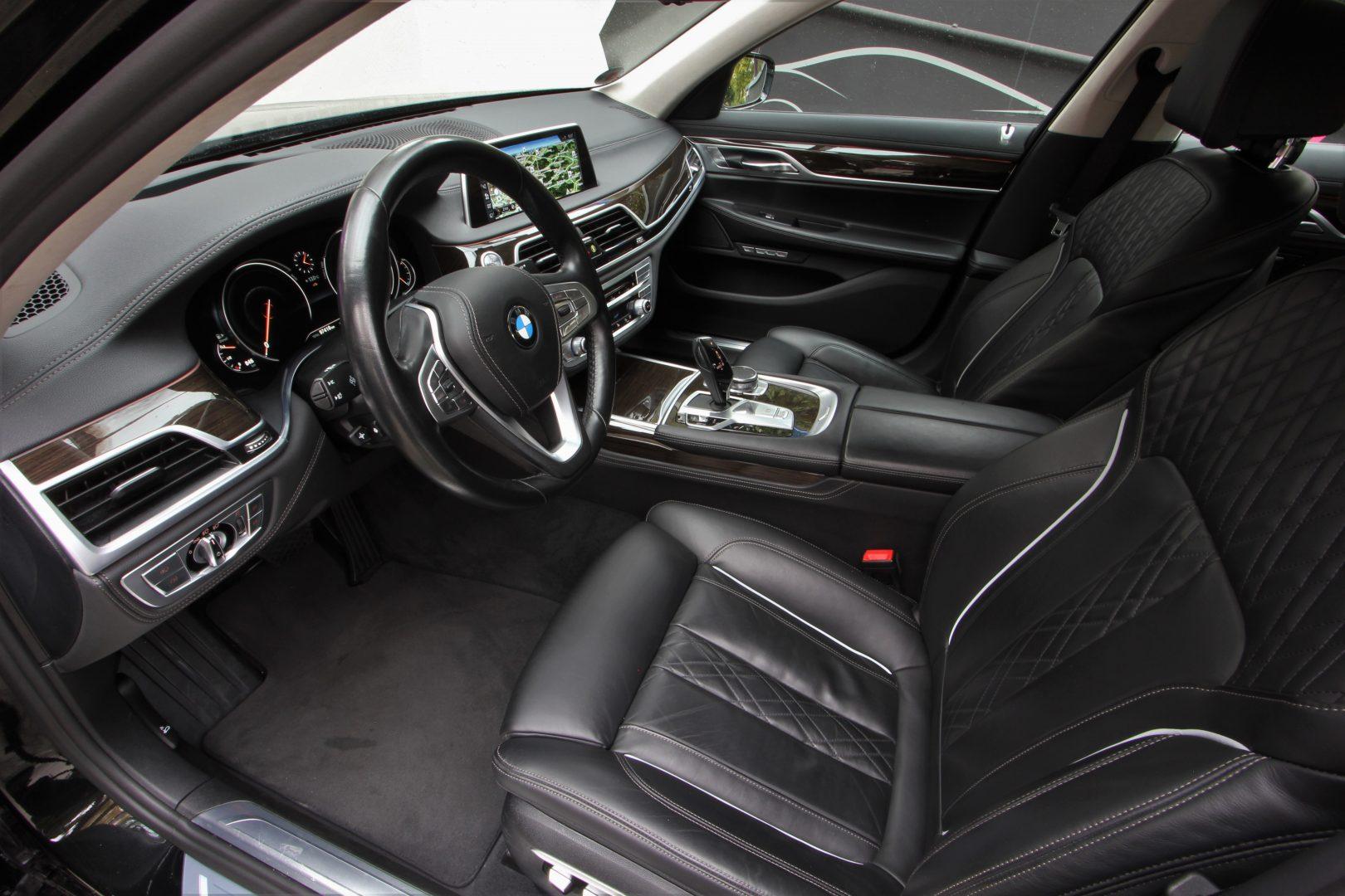 AIL BMW 730d LED Design Pure Excellence 9