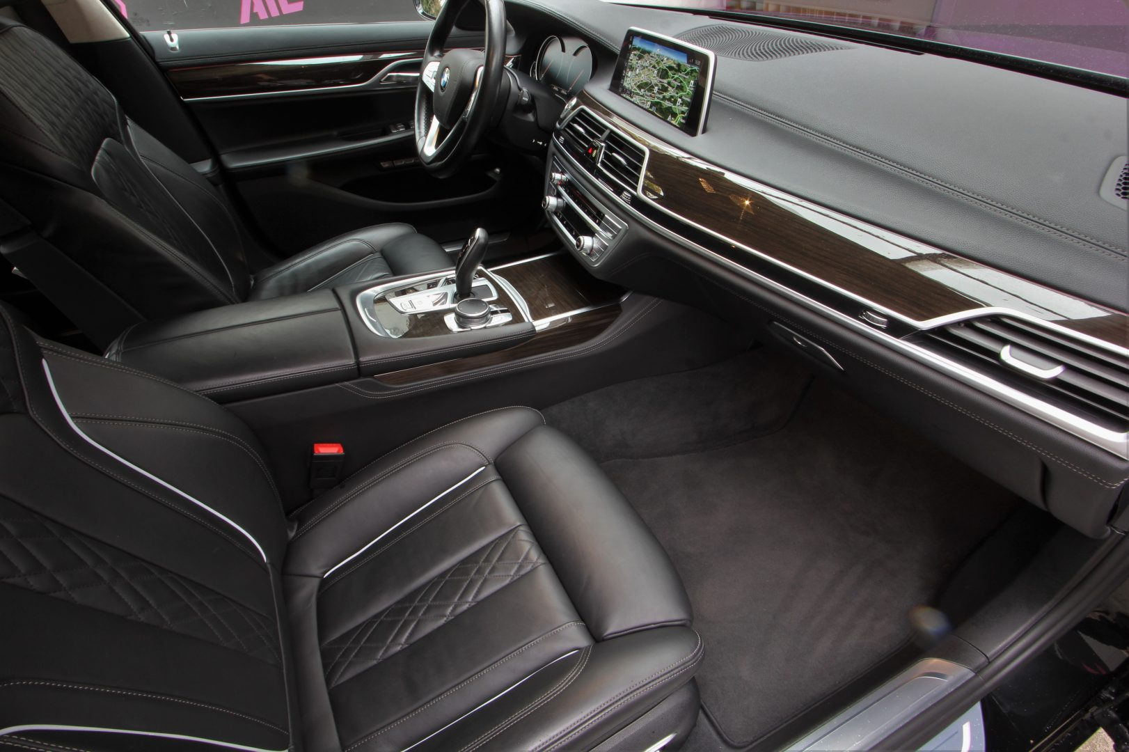 AIL BMW 730d LED Design Pure Excellence 11
