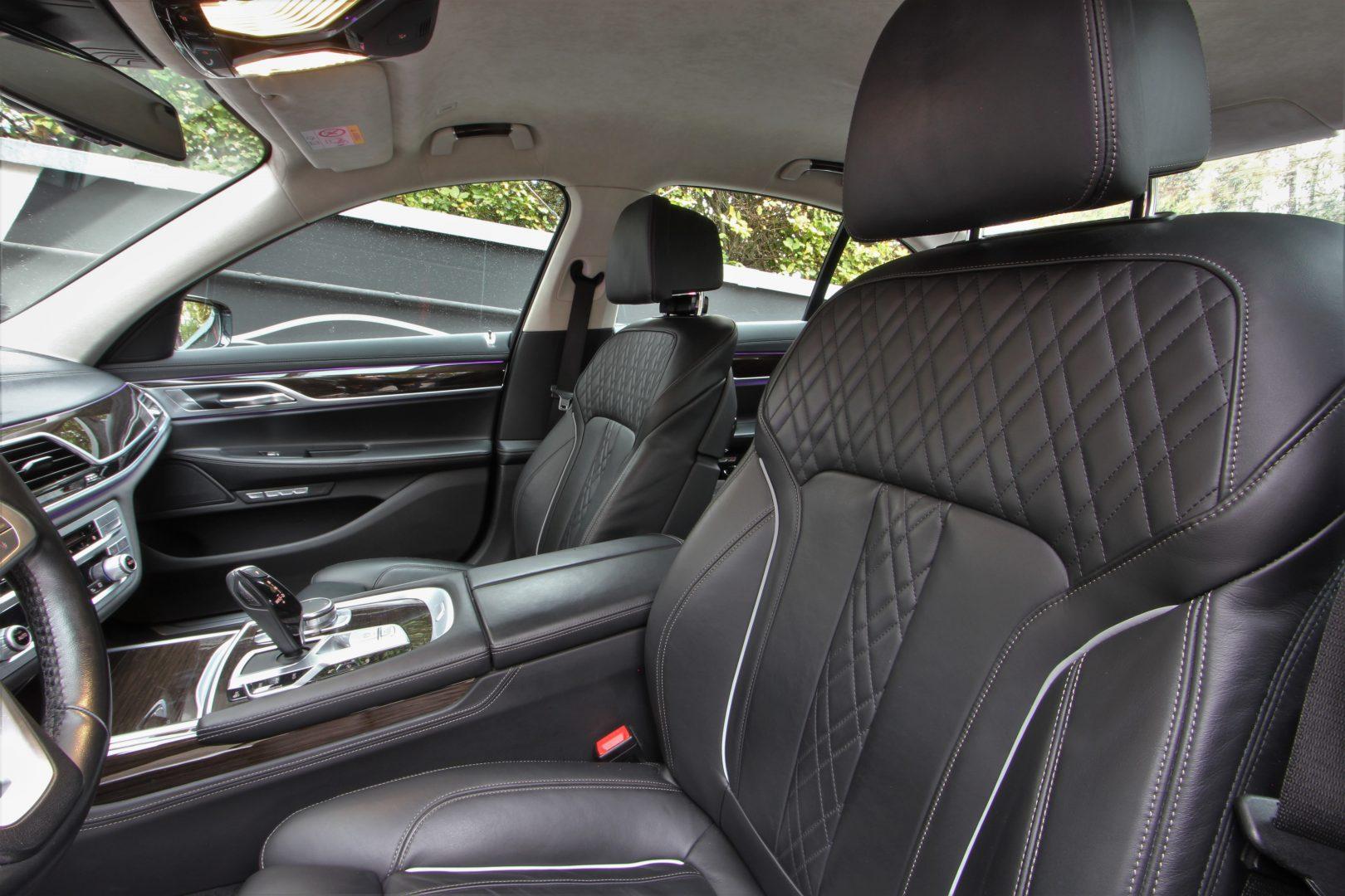 AIL BMW 730d LED Design Pure Excellence 3