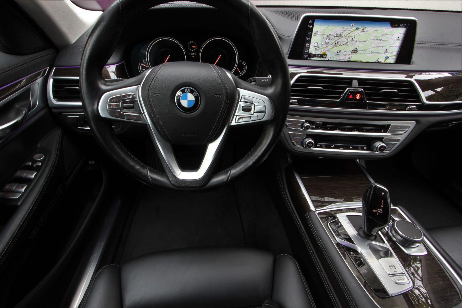 AIL BMW 730d LED Design Pure Excellence 5