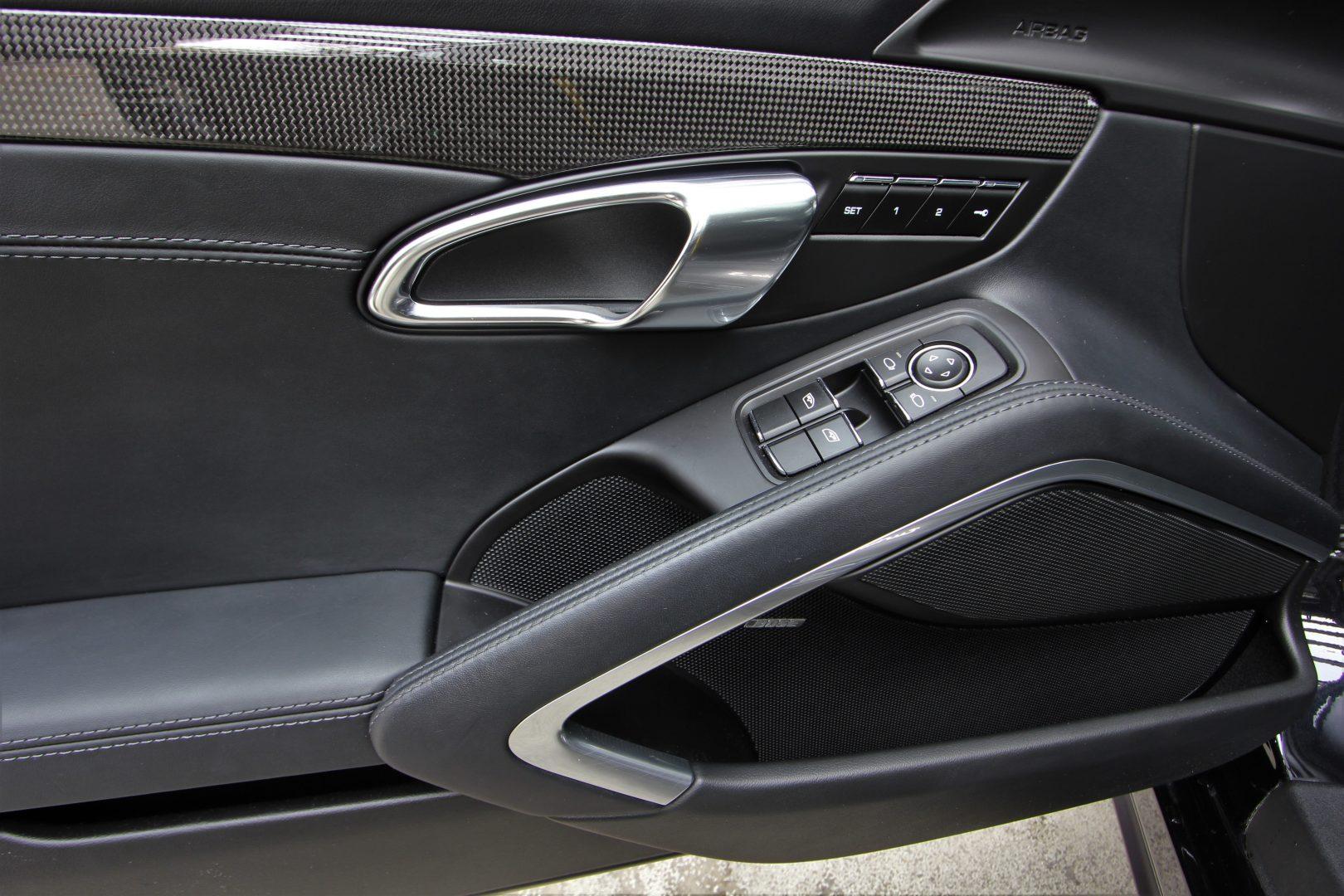 AIL Porsche 911 991 Turbo S Carbon Paket PCCB 14