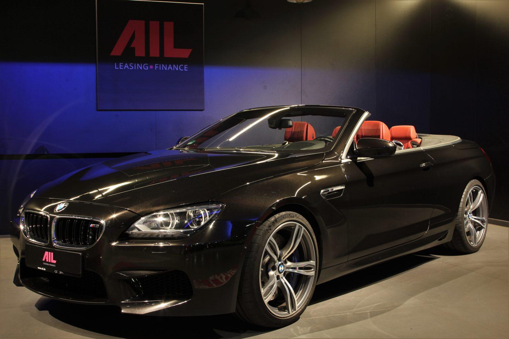 AIL BMW M6 Cabrio  7