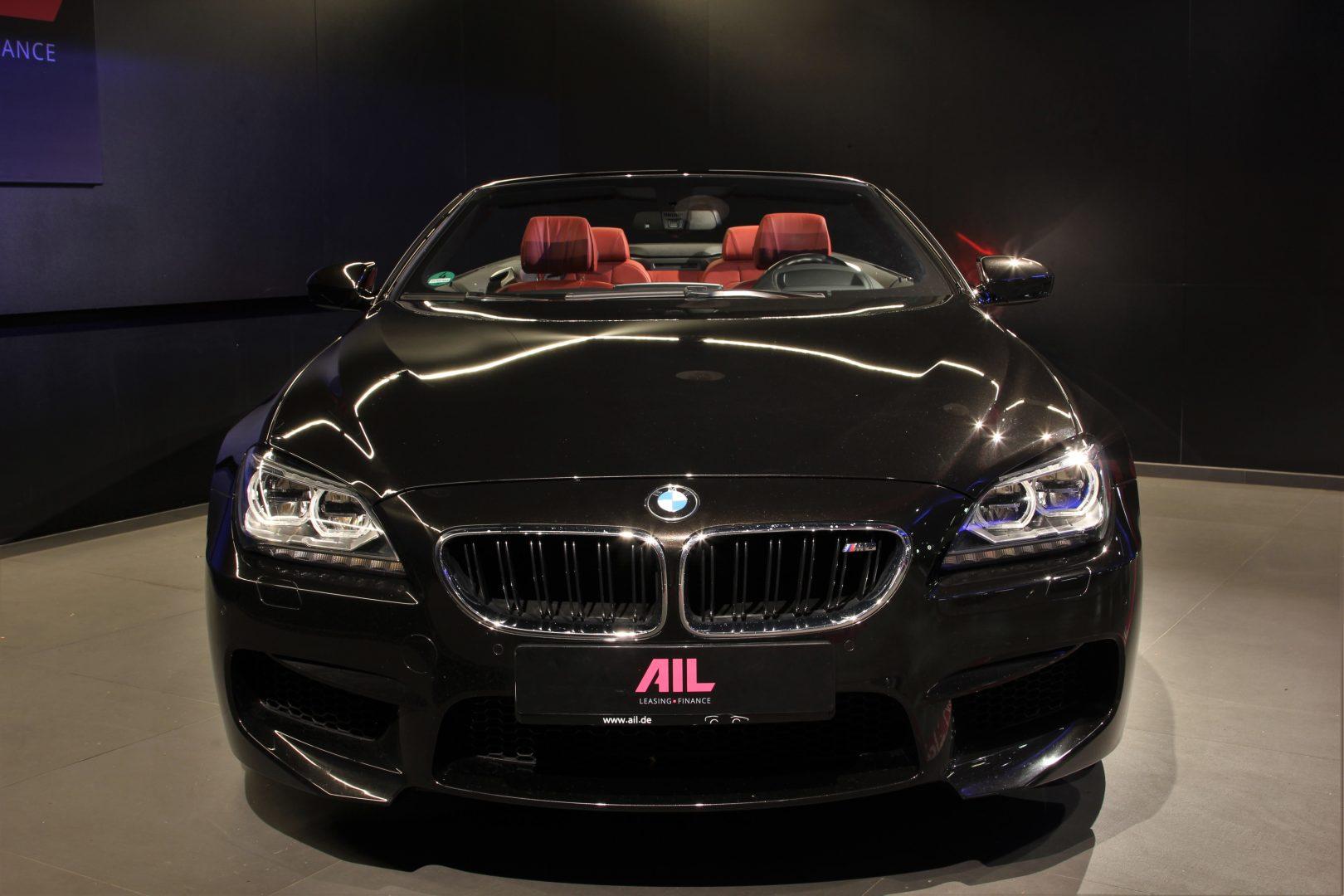 AIL BMW M6 Cabrio  10