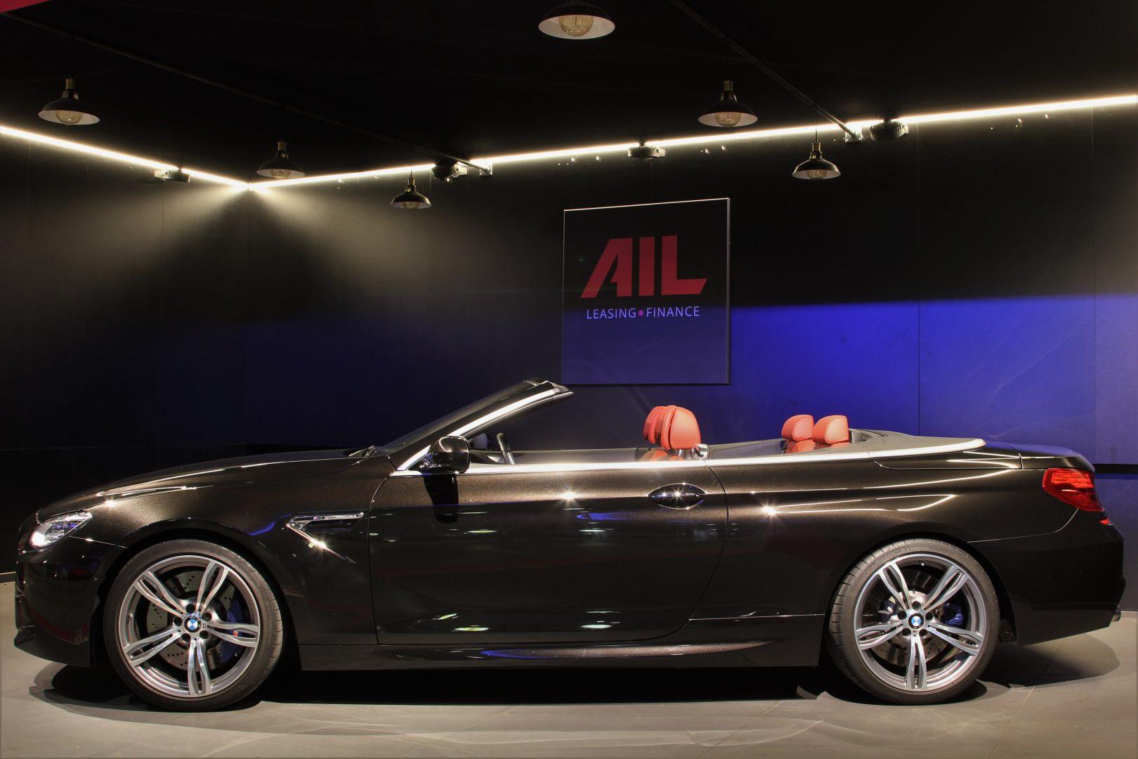 AIL BMW M6 Cabrio  12