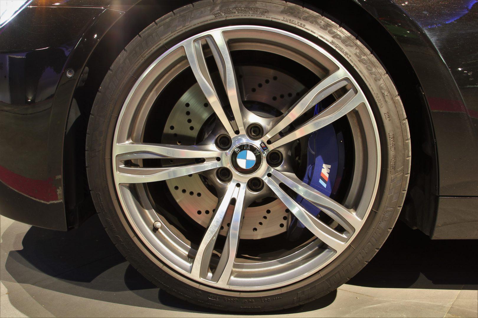AIL BMW M6 Cabrio  4