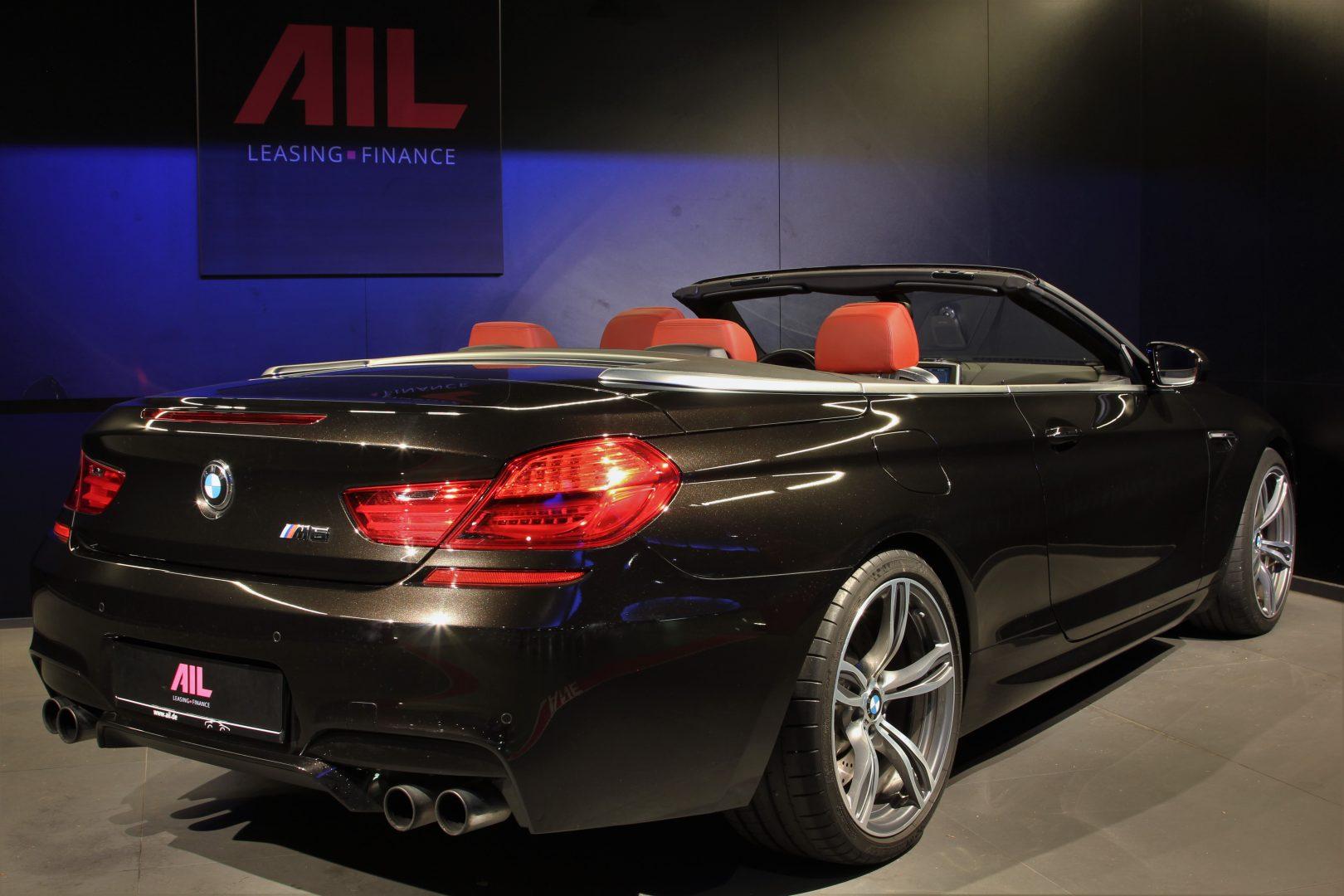 AIL BMW M6 Cabrio  2