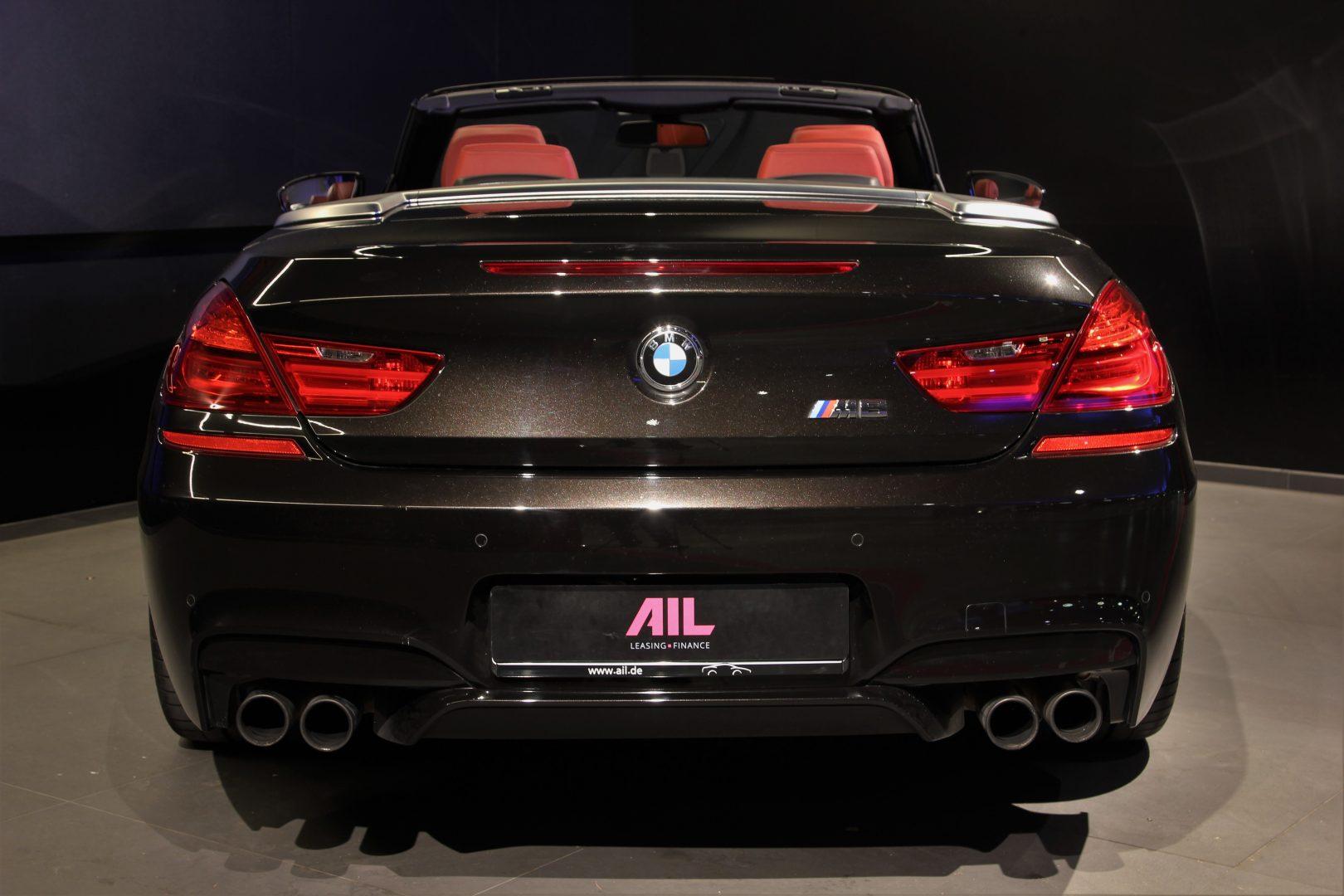 AIL BMW M6 Cabrio  5