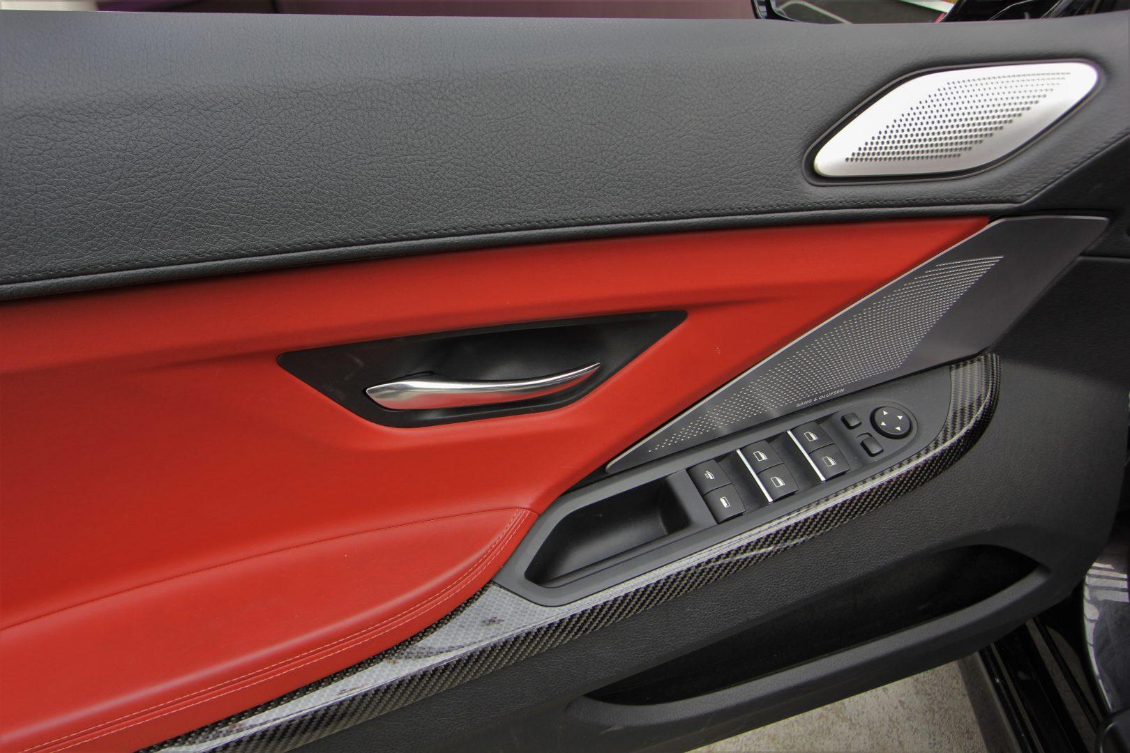 AIL BMW M6 Cabrio  8
