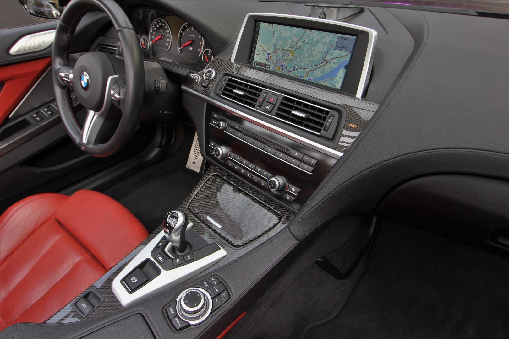 AIL BMW M6 Cabrio  9