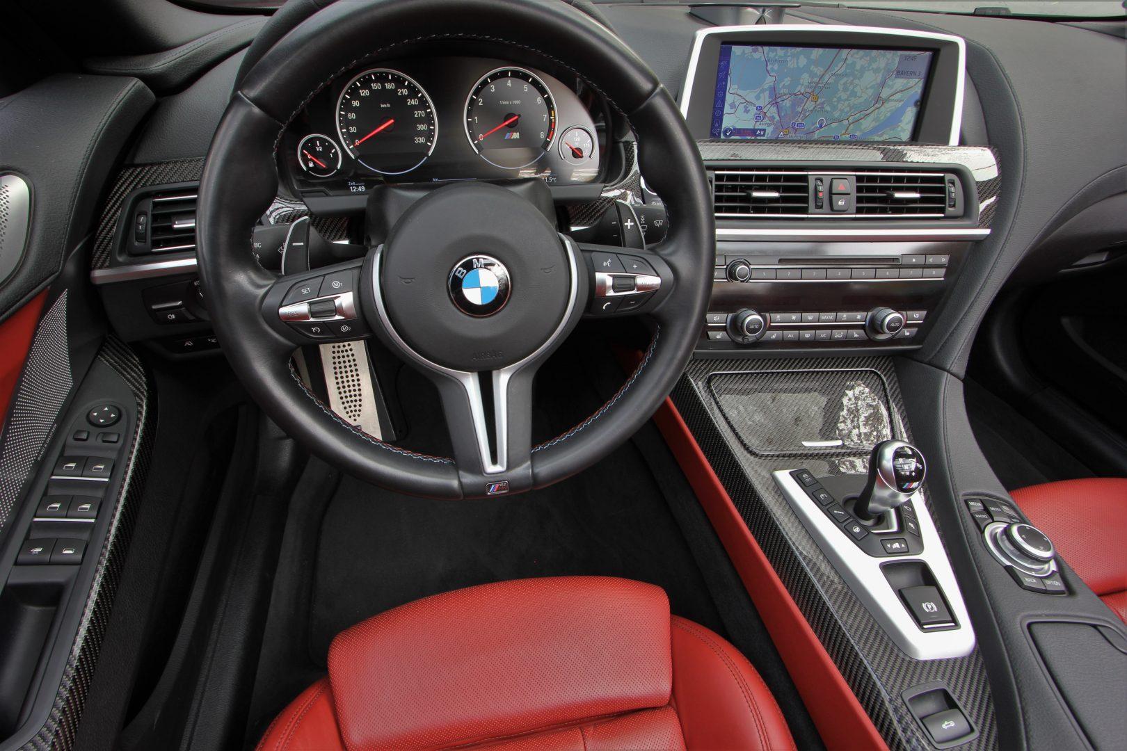AIL BMW M6 Cabrio  13