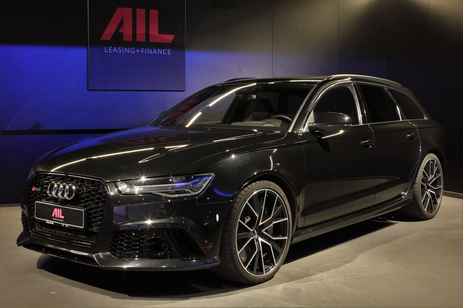 AIL Audi RS6 Avant Performance 4.0 TFSI Carbon Paket  10