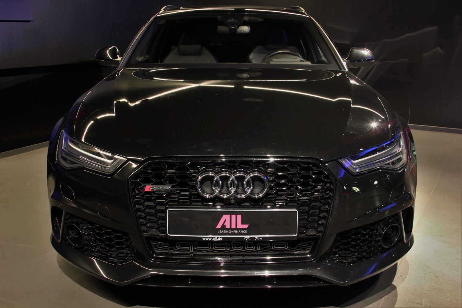AIL Audi RS6 Avant Performance 4.0 TFSI Carbon Paket  12