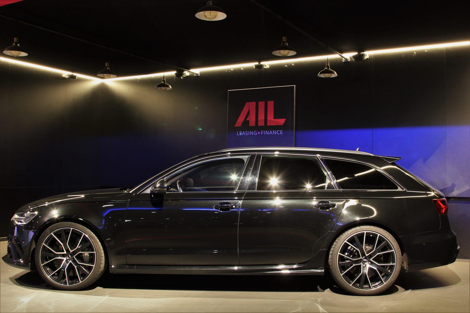 AIL Audi RS6 Avant Performance 4.0 TFSI Carbon Paket  8