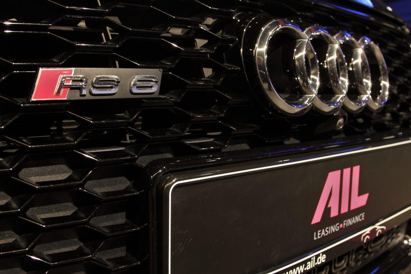 AIL Audi RS6 Avant Performance 4.0 TFSI Carbon Paket  3