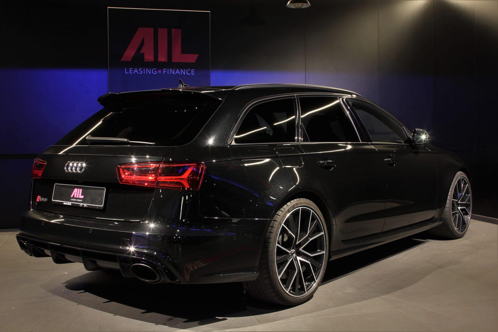AIL Audi RS6 Avant Performance 4.0 TFSI Carbon Paket  1