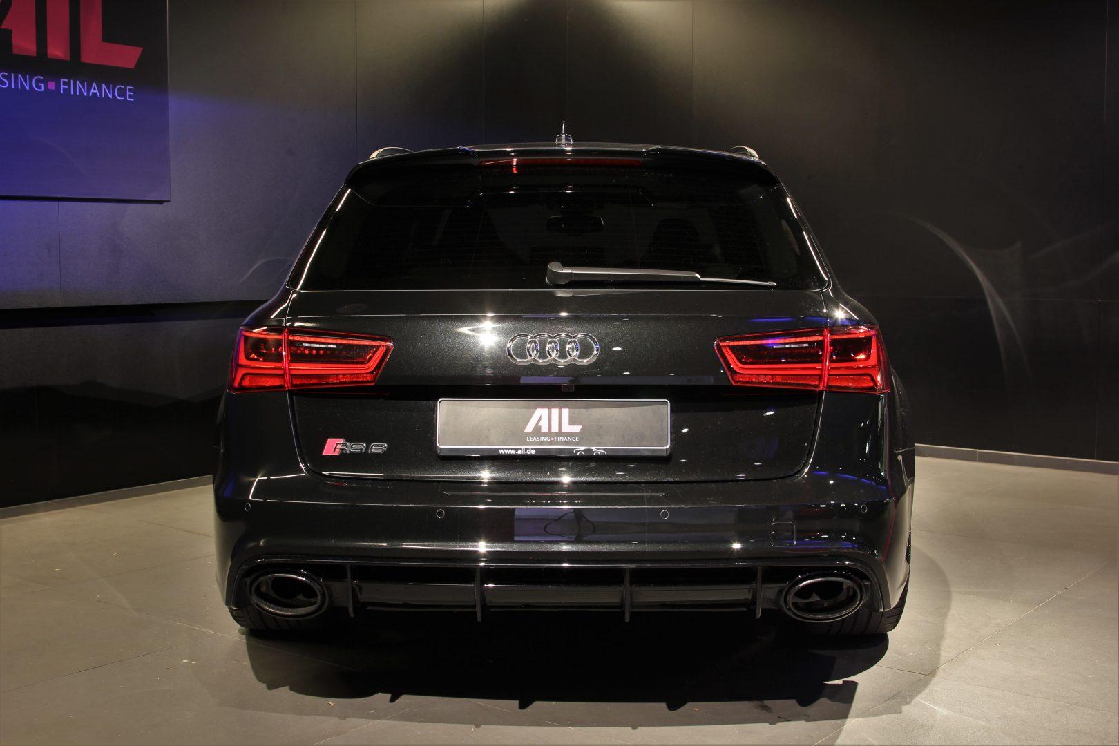 AIL Audi RS6 Avant Performance 4.0 TFSI Carbon Paket  6