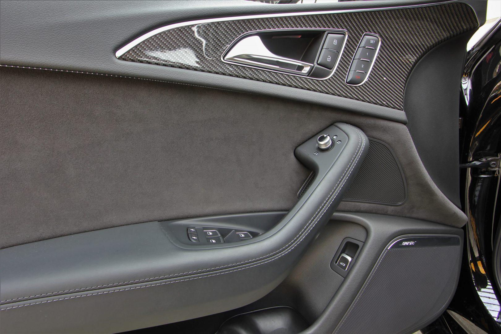 AIL Audi RS6 Avant Performance 4.0 TFSI Carbon Paket  4