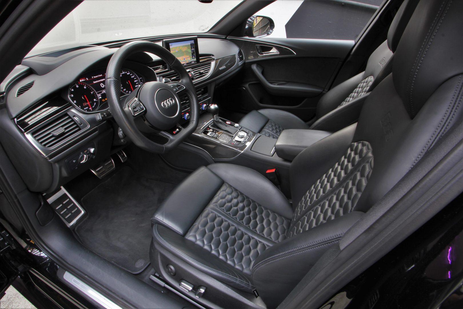 AIL Audi RS6 Avant Performance 4.0 TFSI Carbon Paket  5