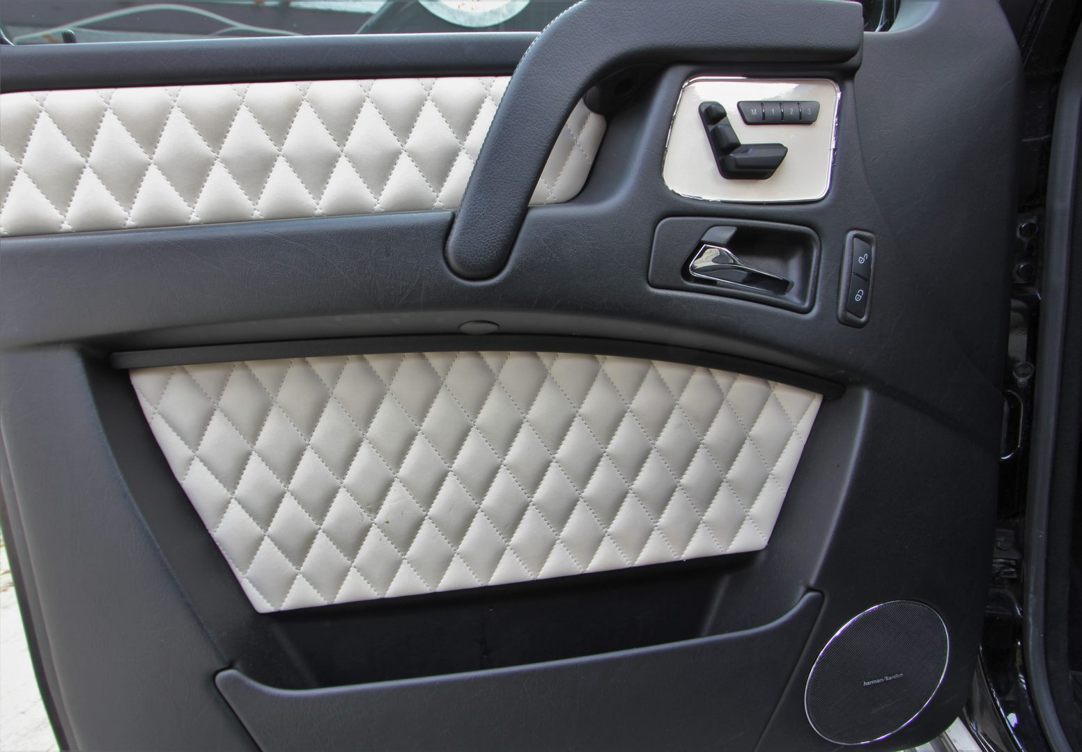 AIL Mercedes-Benz G 63 AMG Designo Exklusiv 6
