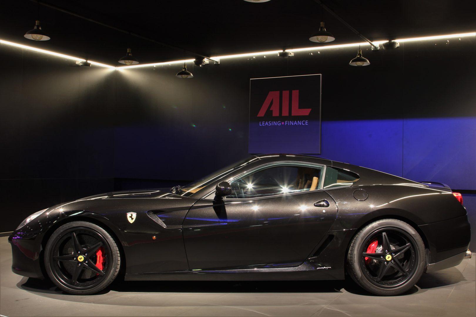 AIL Ferrari 599 GTB 2