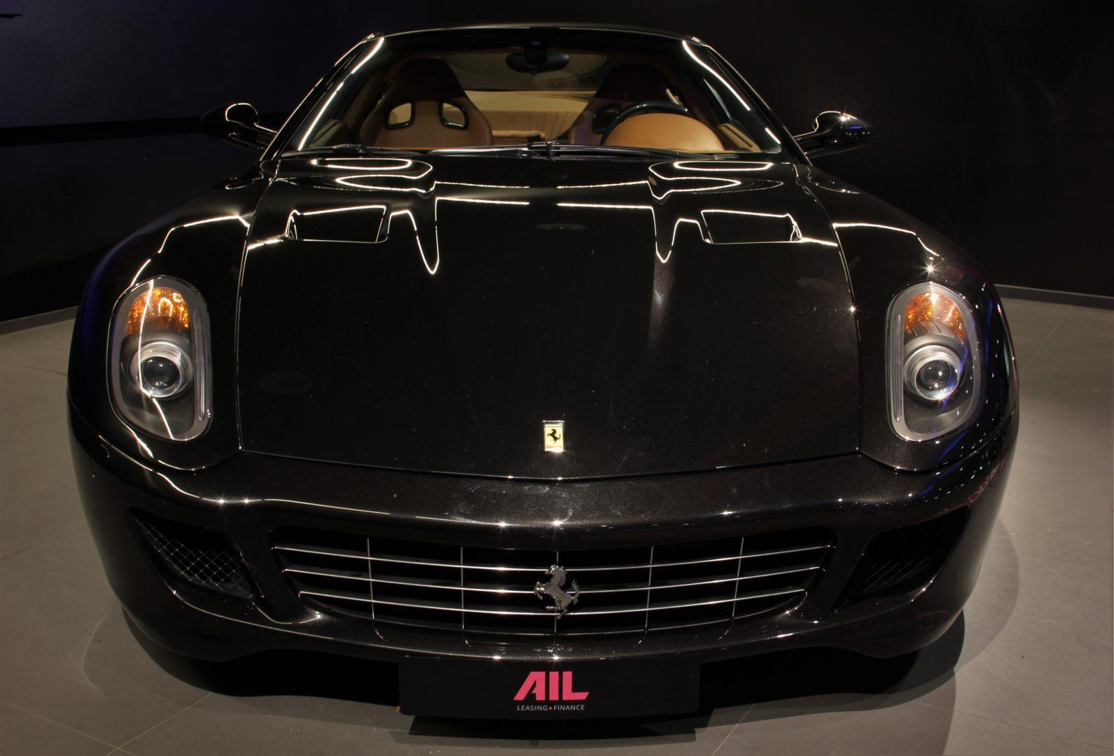 AIL Ferrari 599 GTB 16
