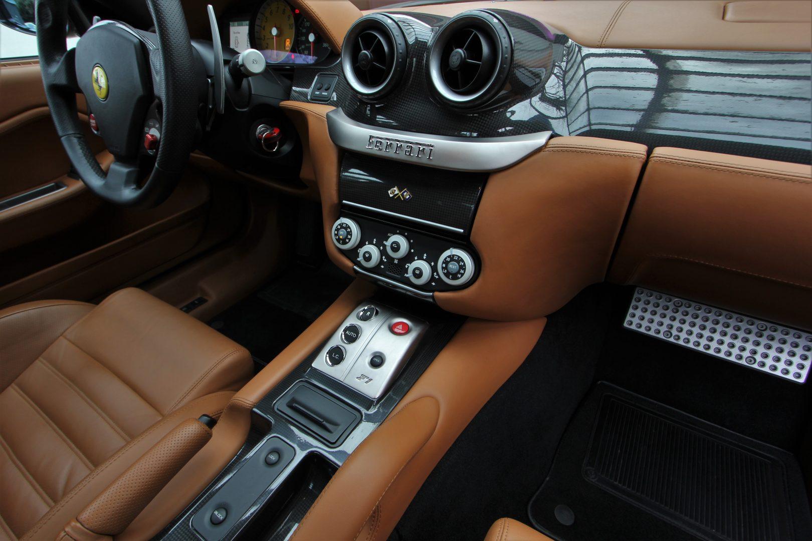 AIL Ferrari 599 GTB 9