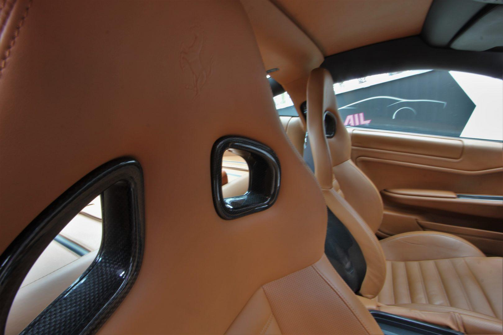 AIL Ferrari 599 GTB 5