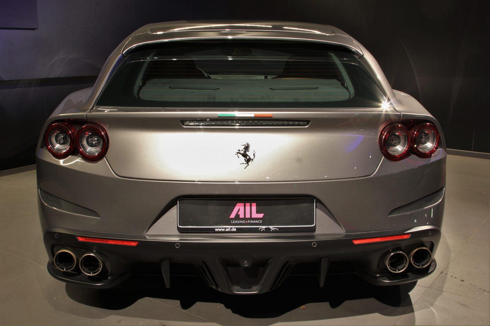 AIL Ferrari GTC4Lusso 9