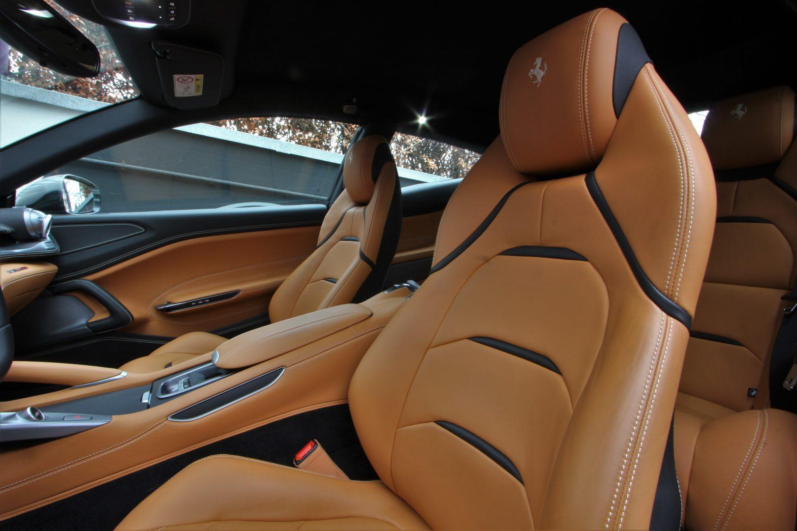 AIL Ferrari GTC4Lusso 5