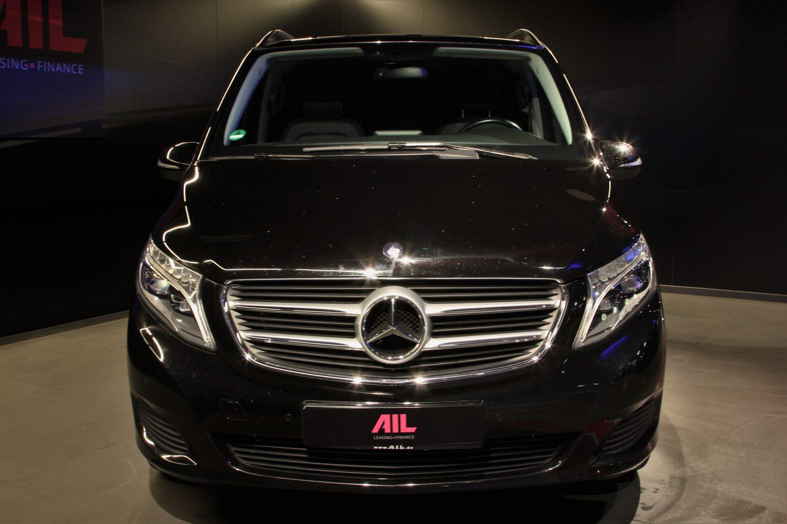 AIL Mercedes-Benz V 250 CDI/BT/d AVANTGARD LED  8