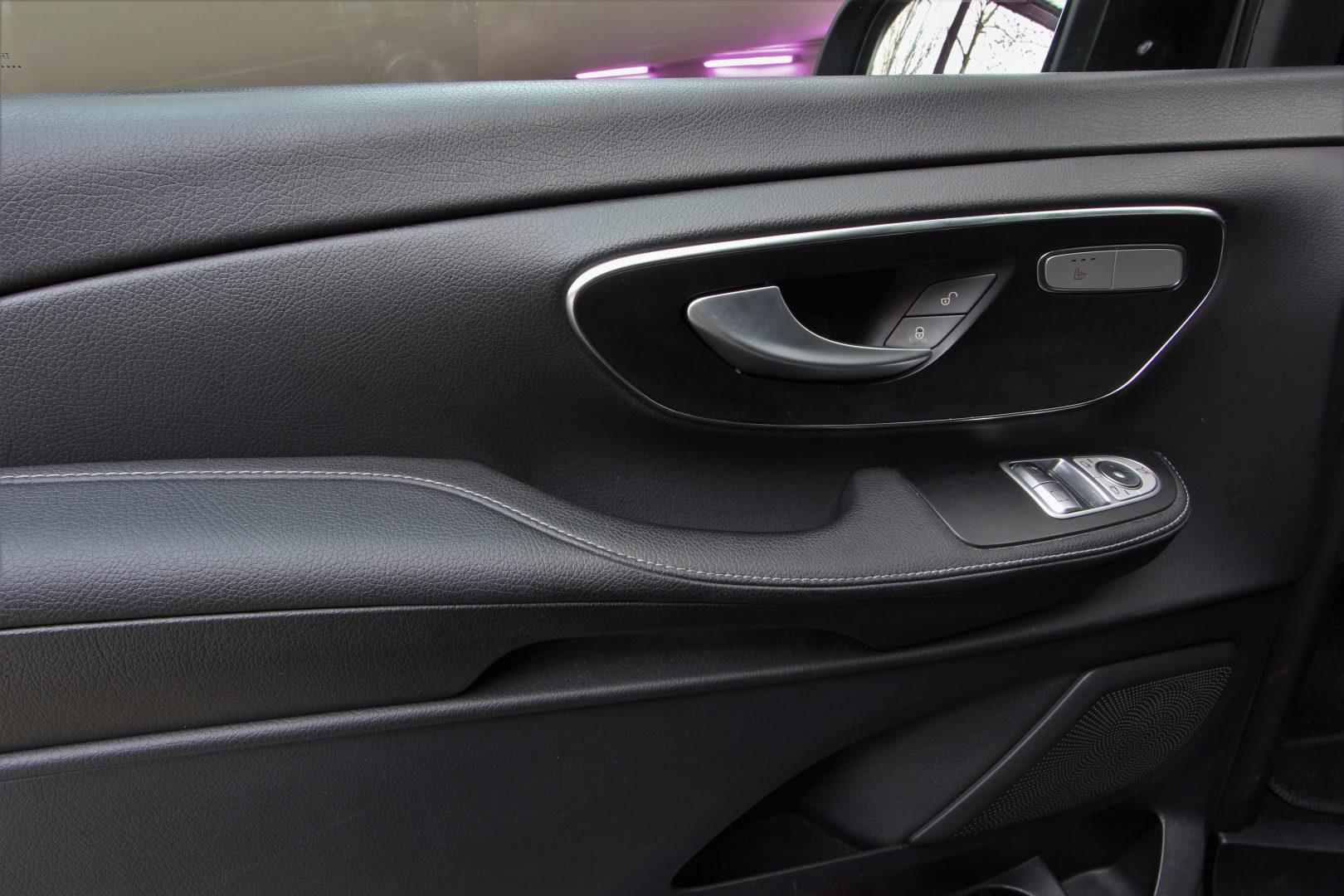 AIL Mercedes-Benz V 250 CDI/BT/d AVANTGARD LED  11