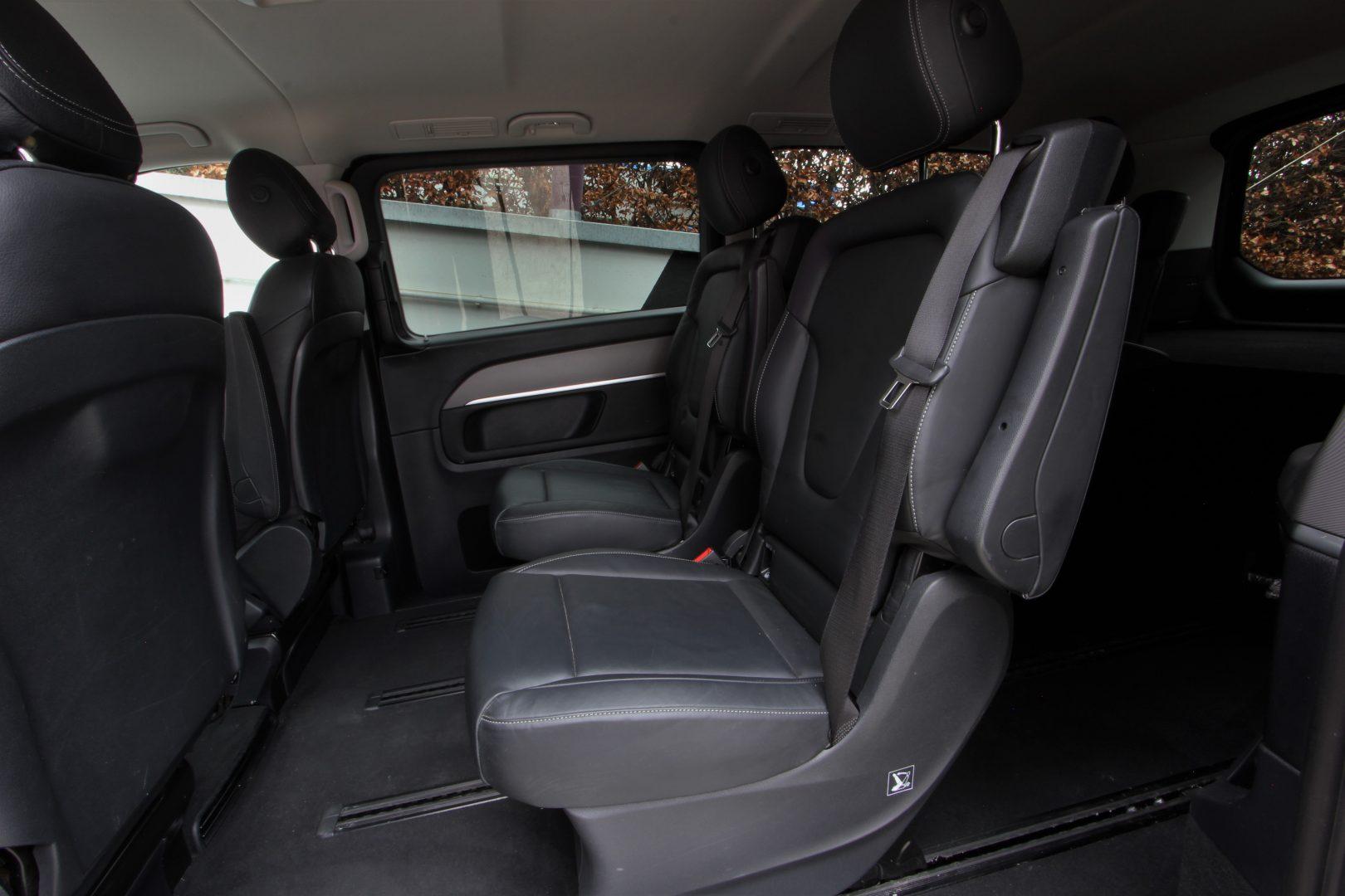 AIL Mercedes-Benz V 250 CDI/BT/d AVANTGARD LED  1