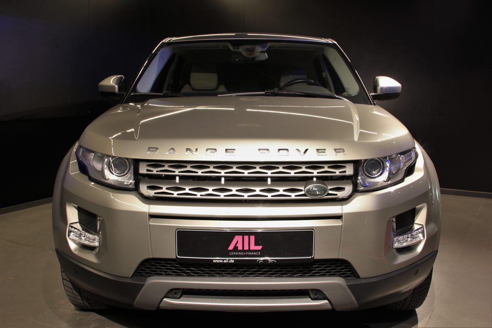 AIL Land Rover Range Rover Evoque Pure 2