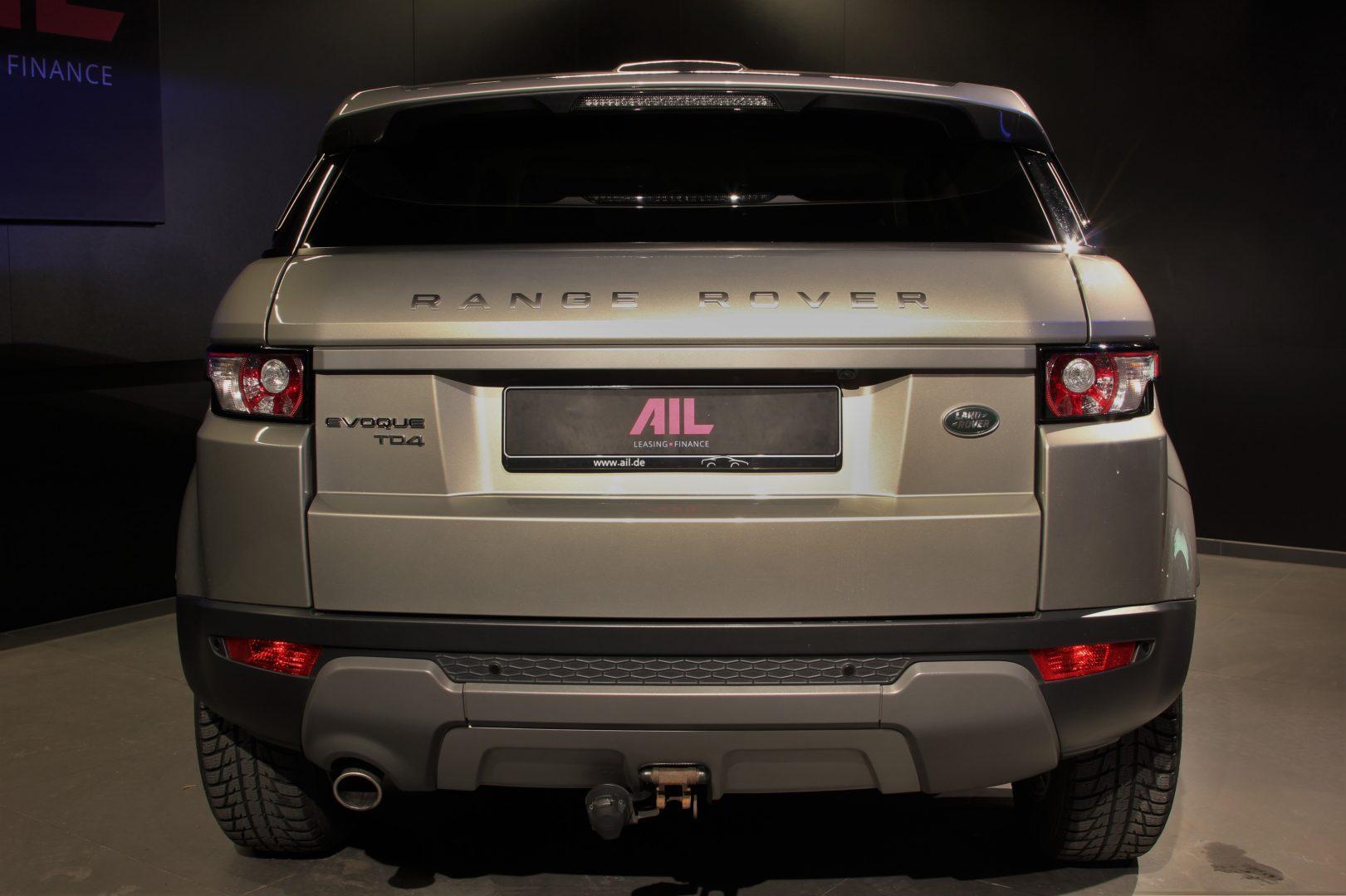 AIL Land Rover Range Rover Evoque Pure 4