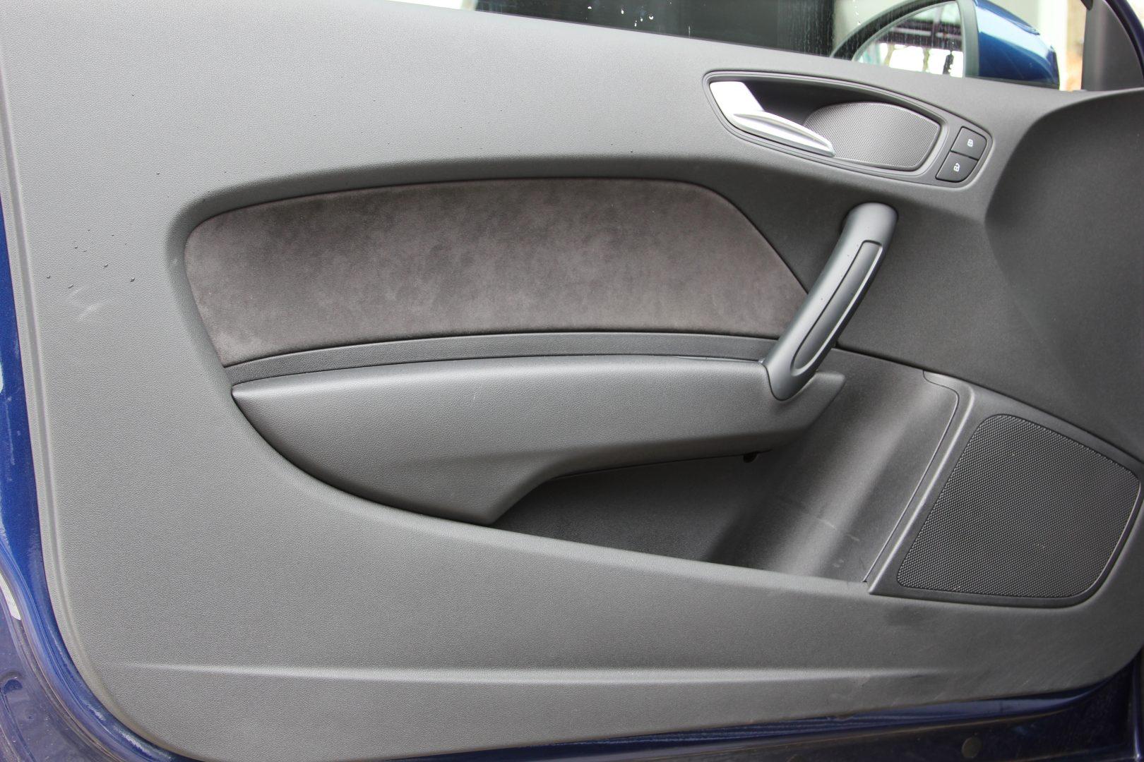 AIL Audi A1 basis 13