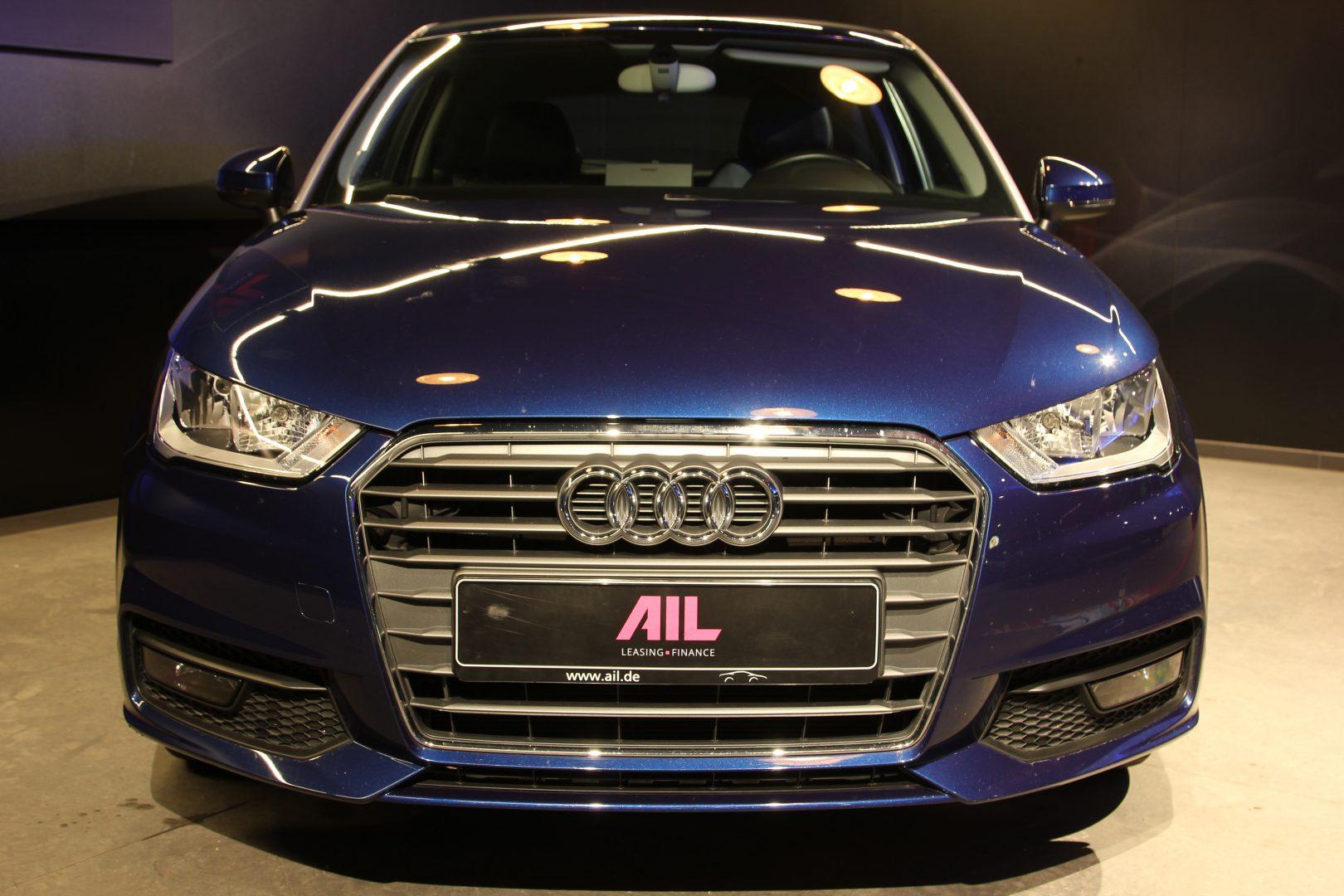AIL Audi A1 basis 10