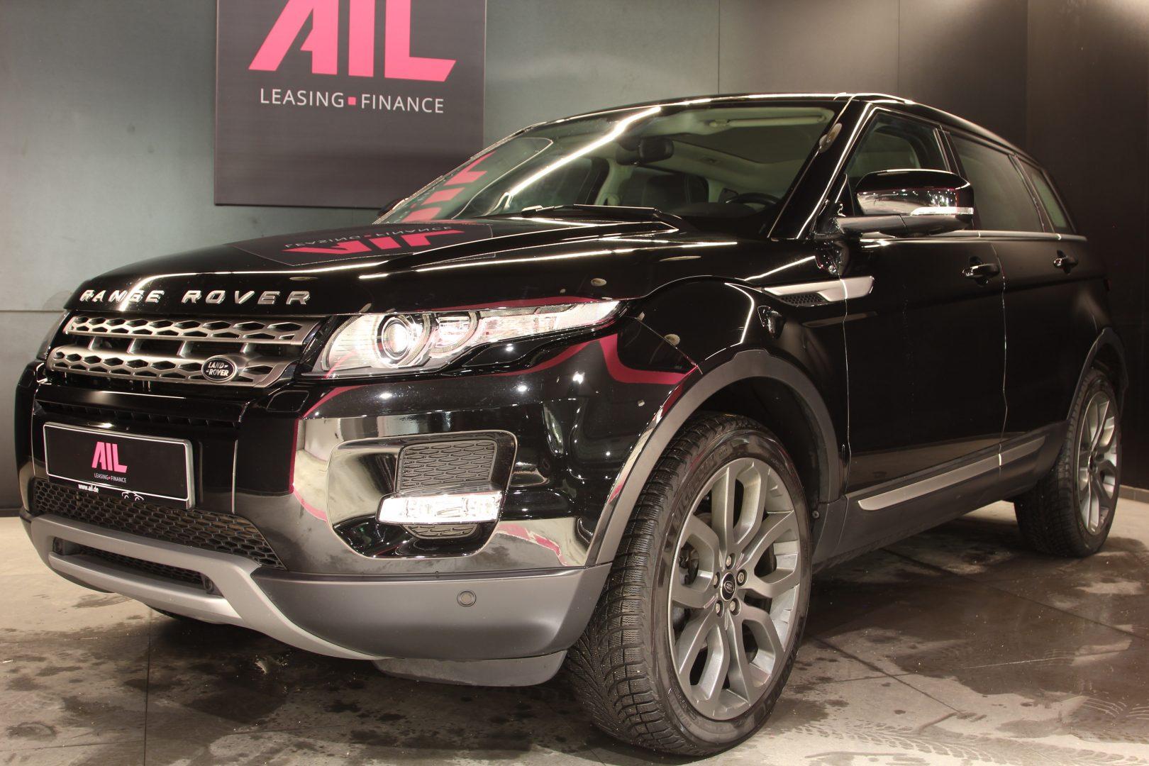 AIL Land Rover Range Rover Evoque Prestige 2