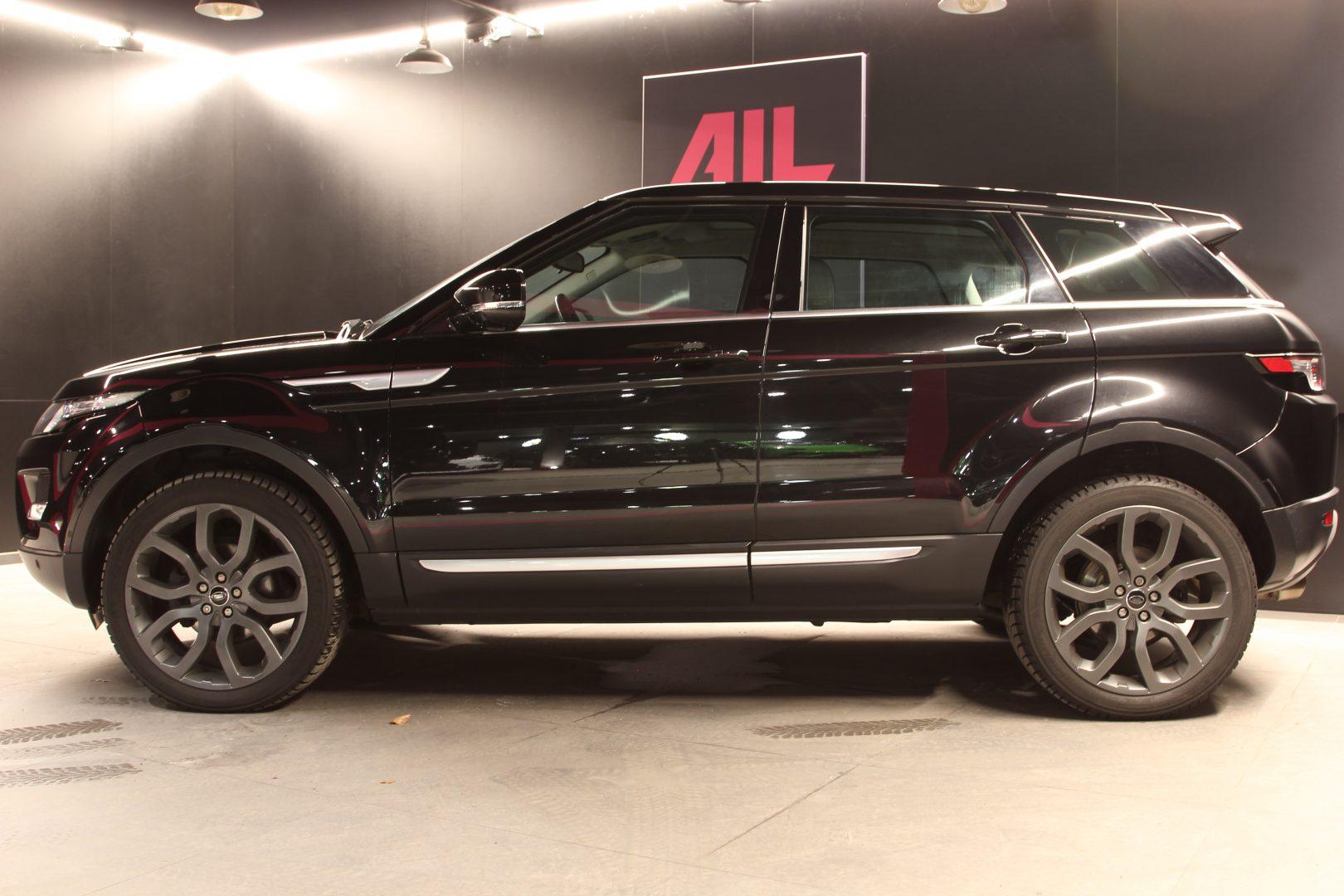 AIL Land Rover Range Rover Evoque Prestige 3