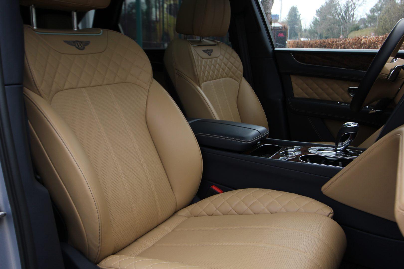 AIL Bentley Bentayga V8 Diesel  2