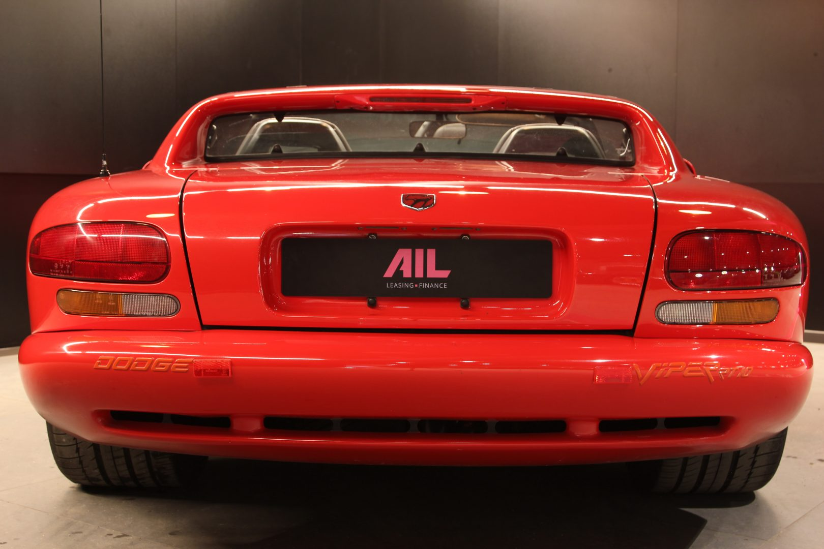 AIL Dodge Viper RT/10 7