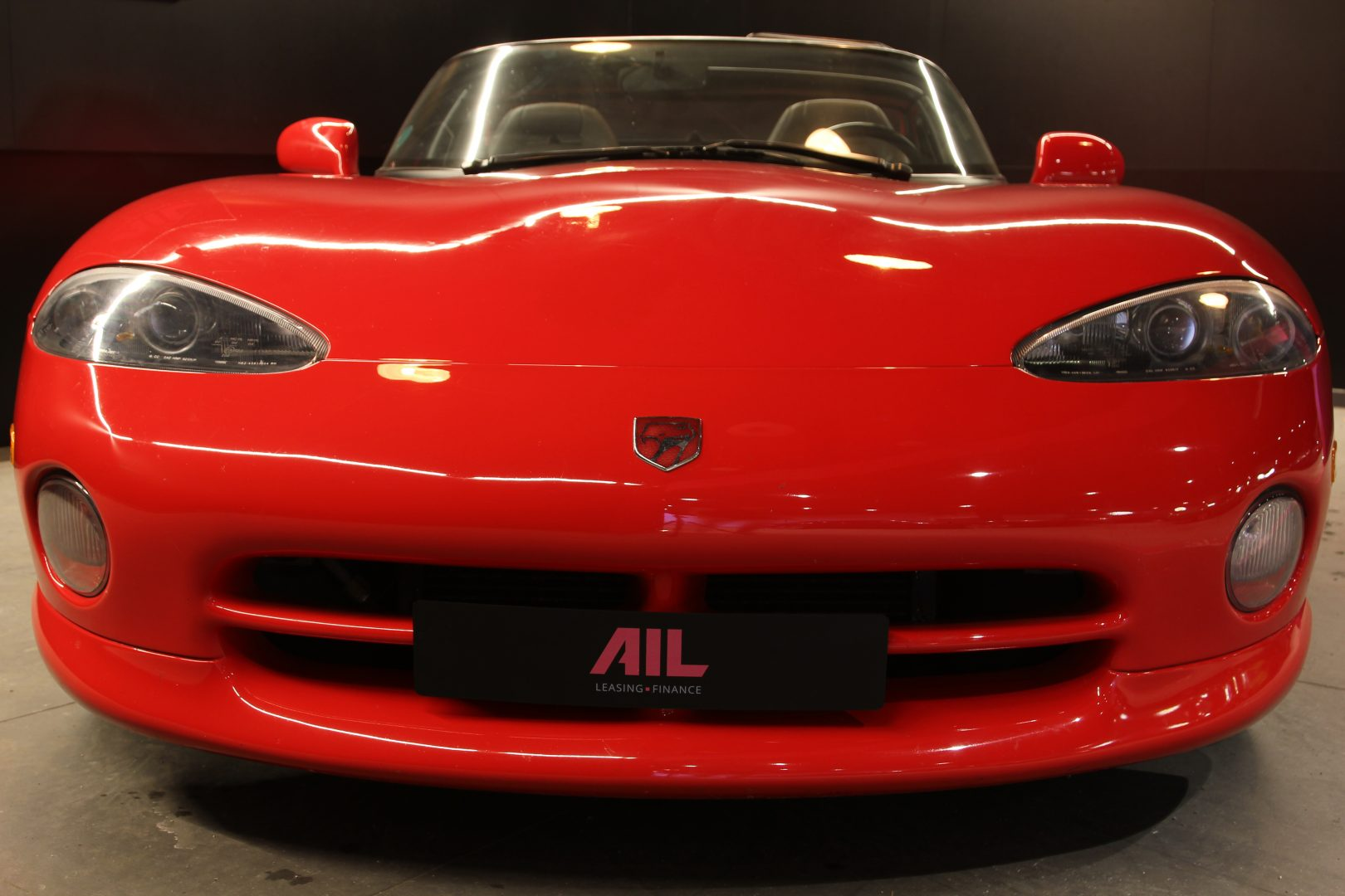 AIL Dodge Viper RT/10 1