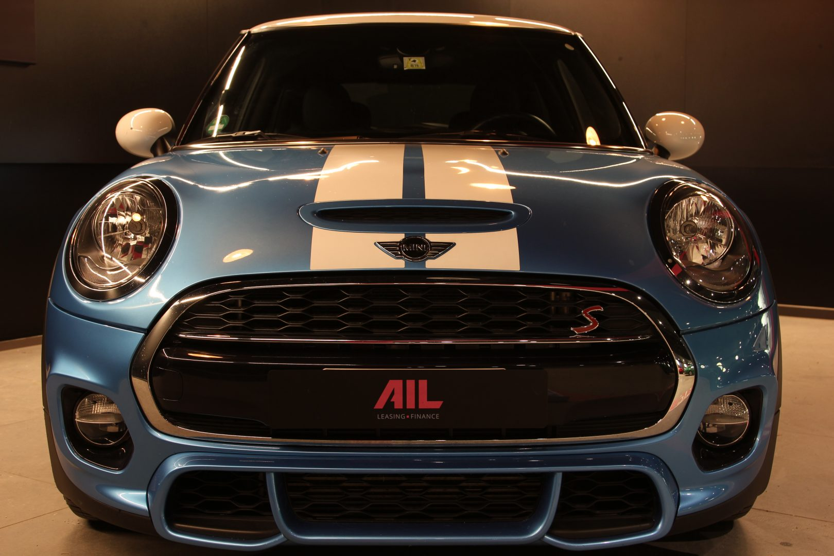 AIL MINI MINI Cooper SD 6