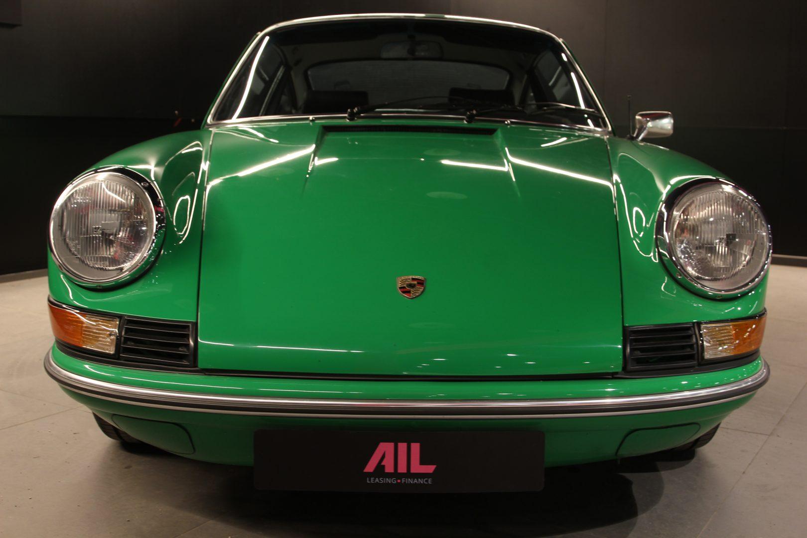 AIL Porsche 911 T 2,4 6