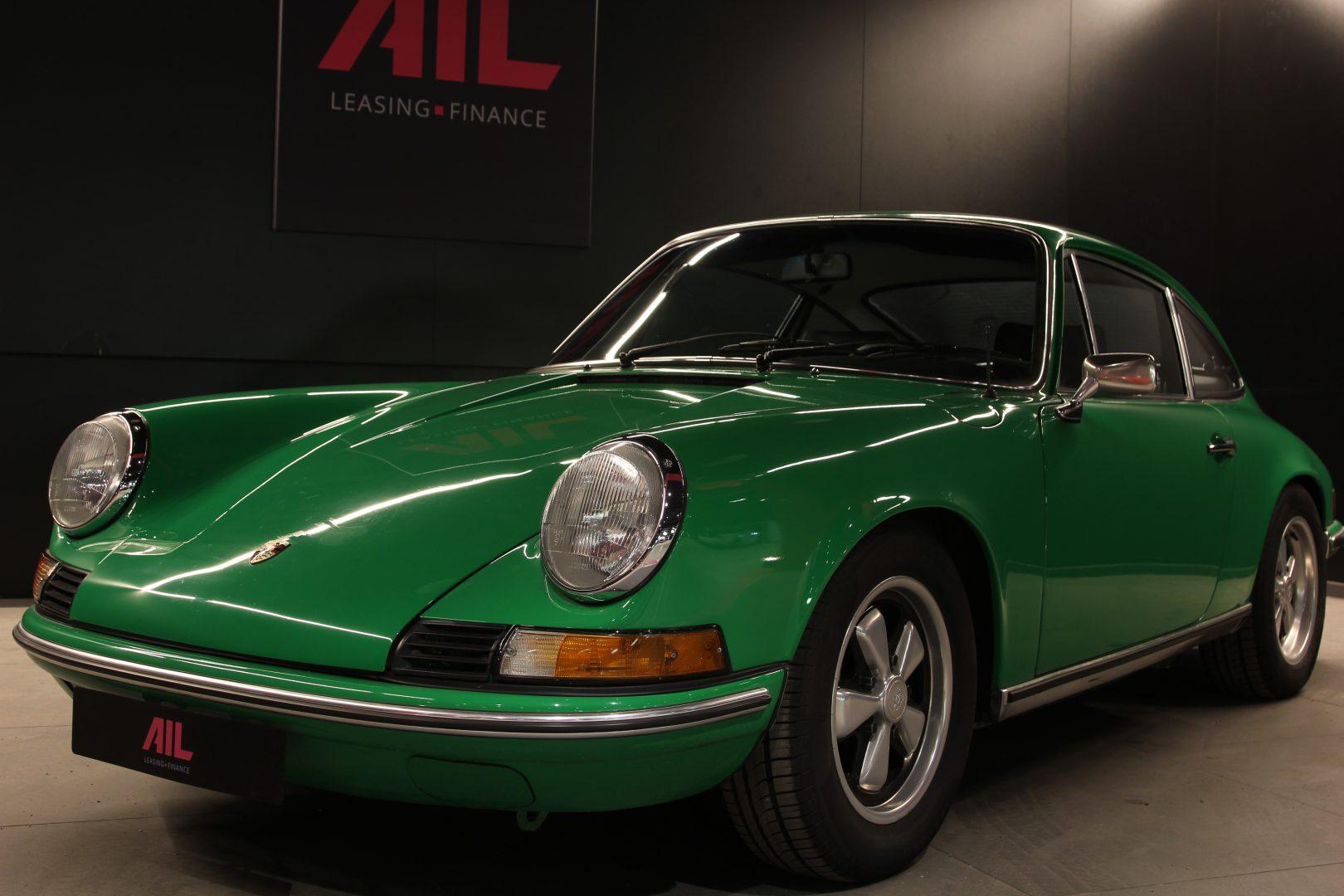 AIL Porsche 911 T 2,4 9