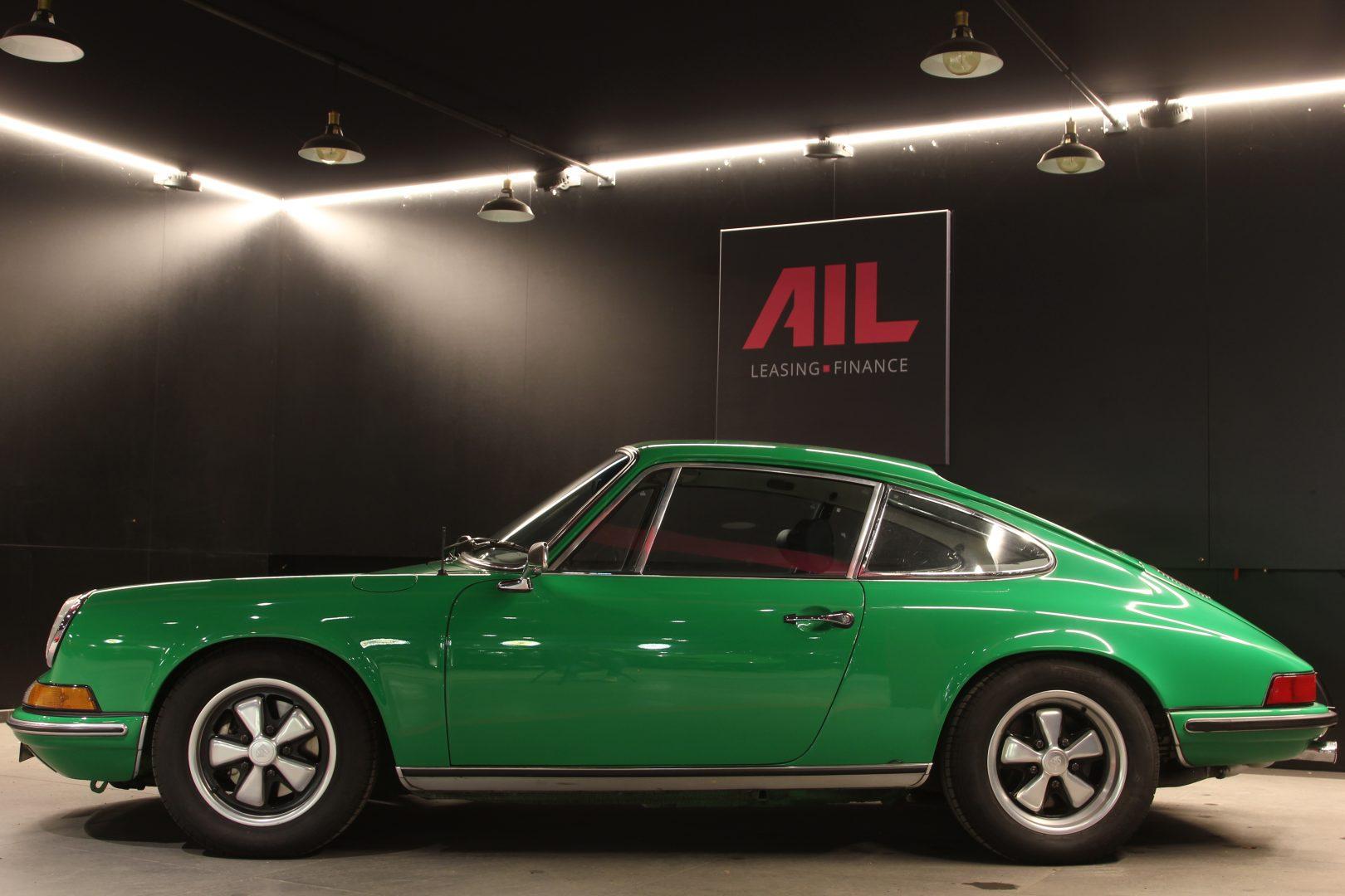 AIL Porsche 911 T 2,4 3