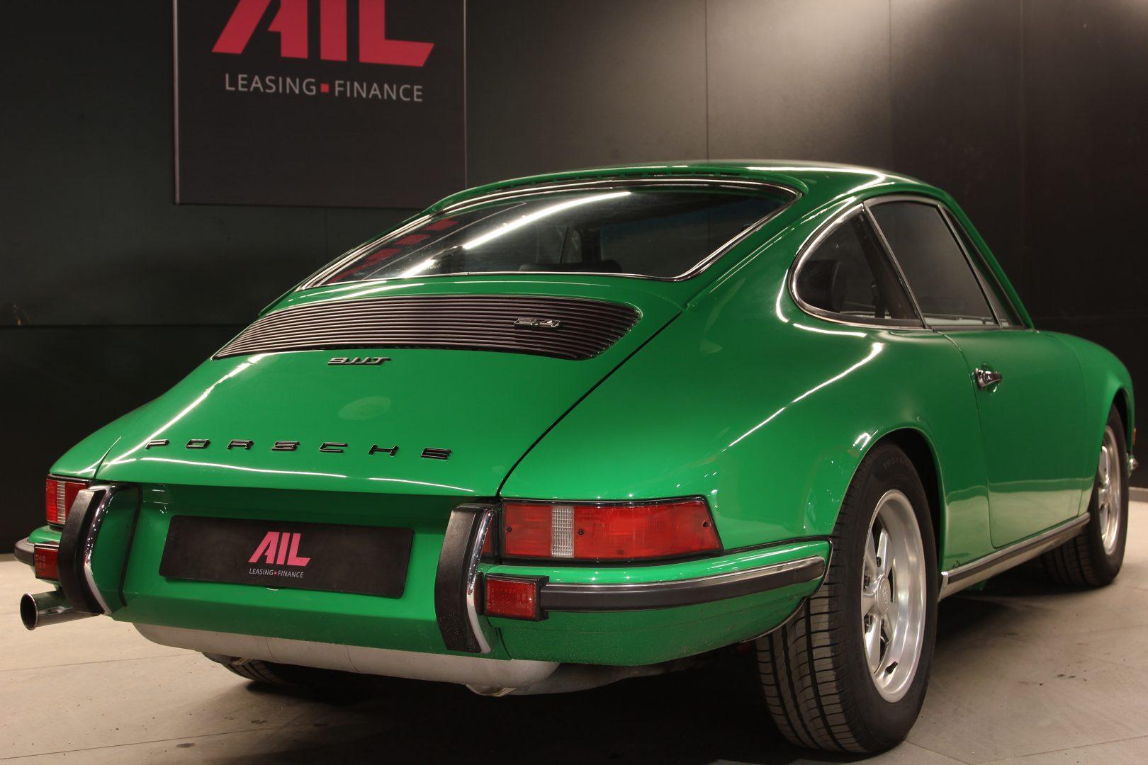 AIL Porsche 911 T 2,4 11