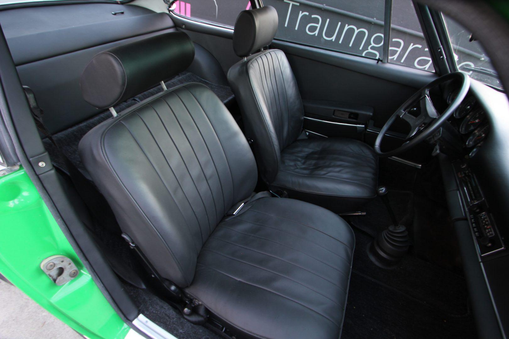AIL Porsche 911 T 2,4 4