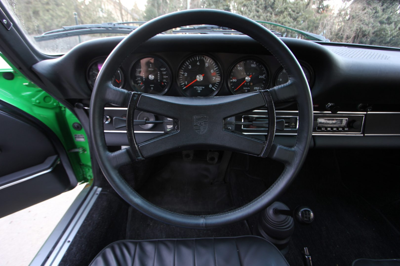 AIL Porsche 911 T 2,4 7