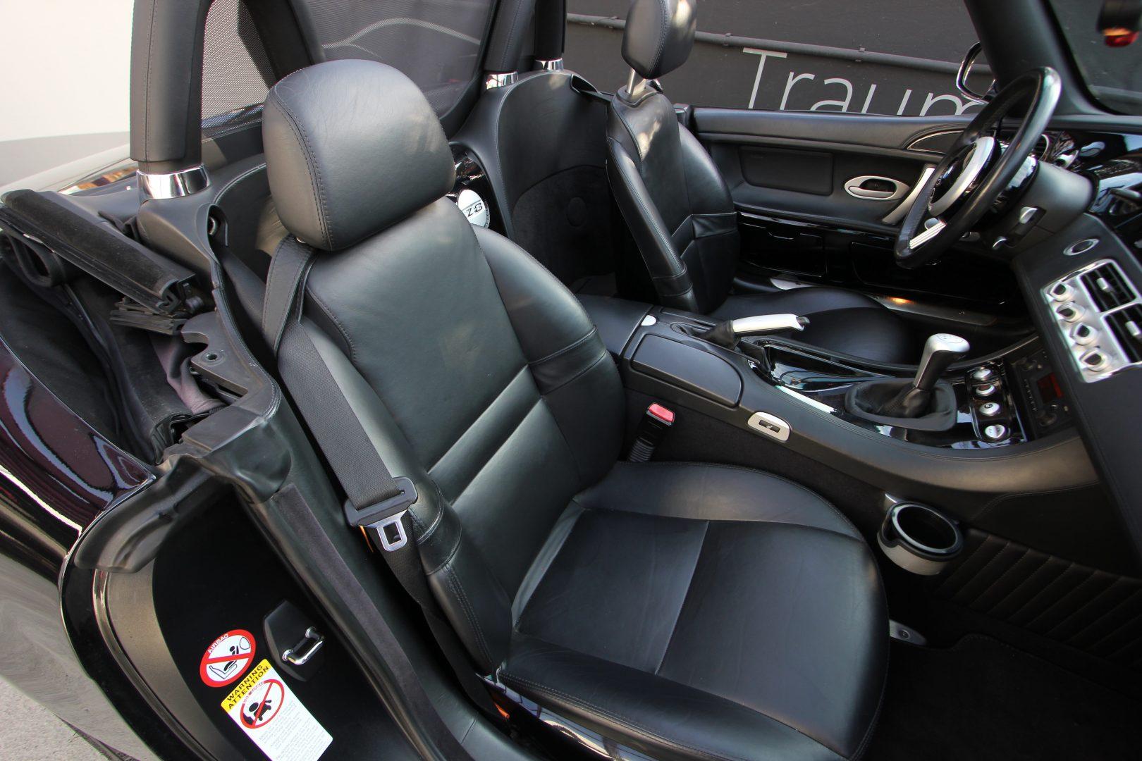AIL BMW Z8 Performance Paket 5.0 V8 14