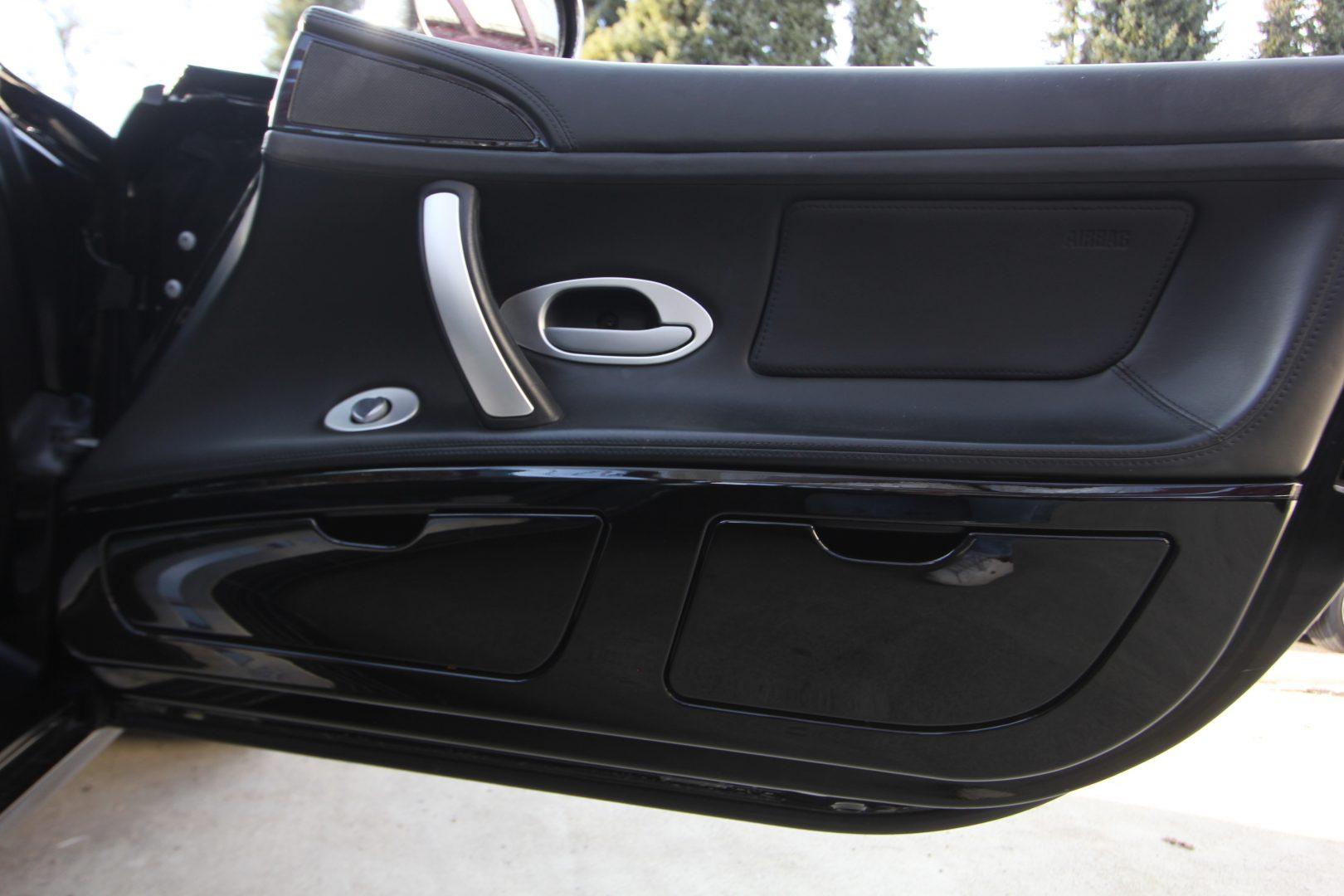 AIL BMW Z8 Performance Paket 5.0 V8 13